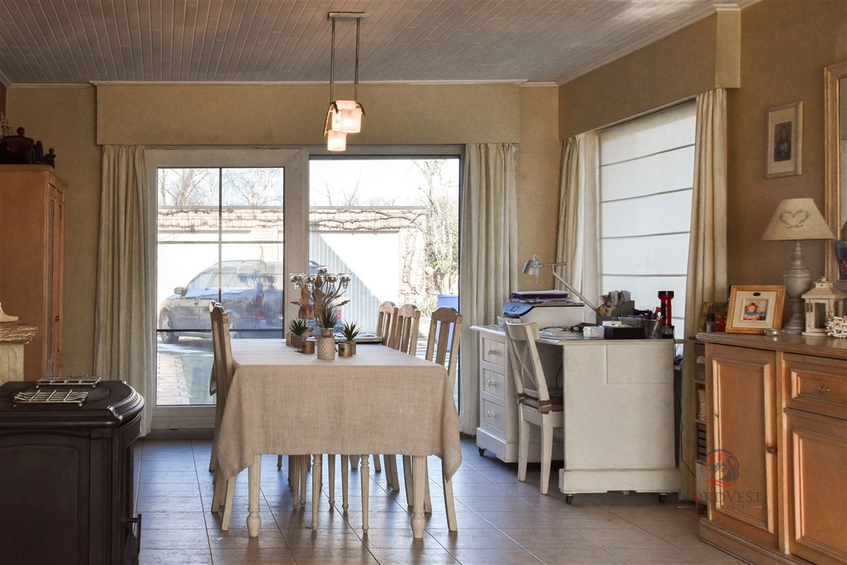 Foto 6 : Huis te 9910 URSEL (België) - Prijs € 300.000