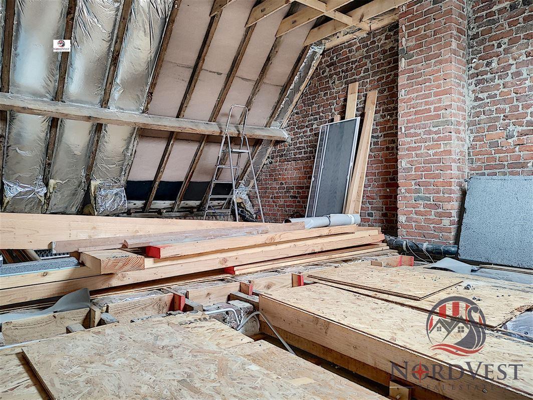 Foto 15 : Huis te 8800 ROESELARE (België) - Prijs € 185.000