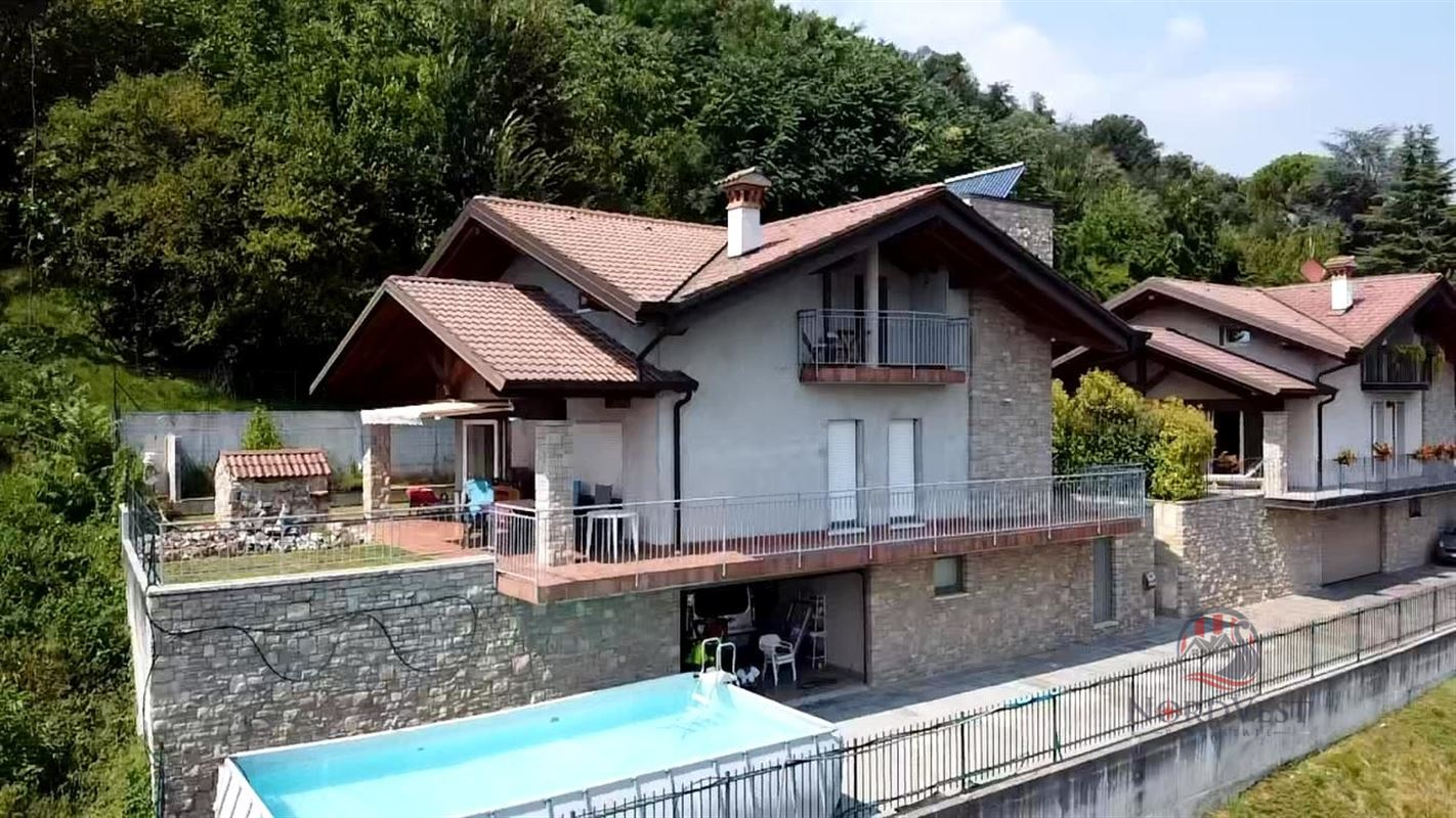 Foto 1 : Huis te 24060 VILLONGO (Italië) - Prijs € 480.000