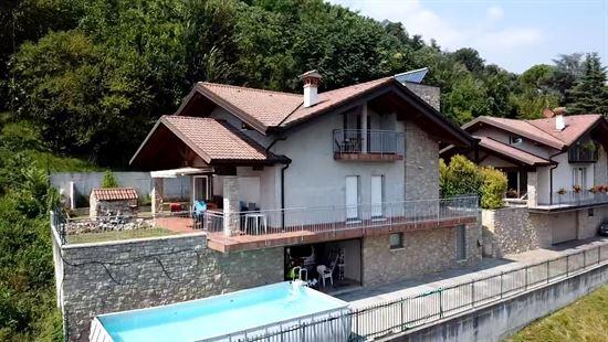 Huis te 24060 VILLONGO (Italië) - Prijs € 480.000