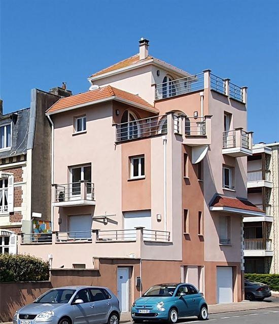 Appartement te 62520 LE TOUQUET-PARIS-PLAGE (Frankrijk) - Prijs € 1.185.000