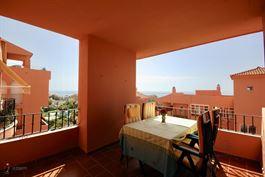 Appartement te 29691 Manilva (Spanje) - Prijs € 119.000