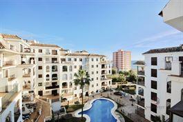 Appartement te 29691 Manilva (Spanje) - Prijs € 190.000
