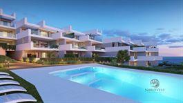 Gelijkvloers te 29691 Manilva (Spanje) - Prijs € 210.000