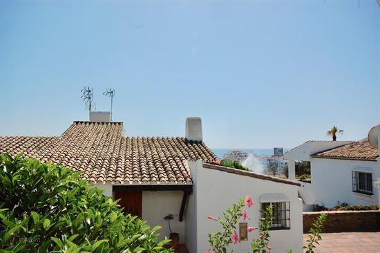Gelijkvloers te 29691 Manilva (Spanje) - Prijs € 215.000