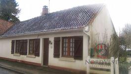 Huis te 62140 Hesdin (Frankrijk) - Prijs € 110.000