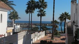 Gelijkvloers te 29691 Manilva (Spanje) - Prijs € 175.000