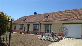 Huis te 62870 Roussent (Frankrijk) - Prijs € 180.000