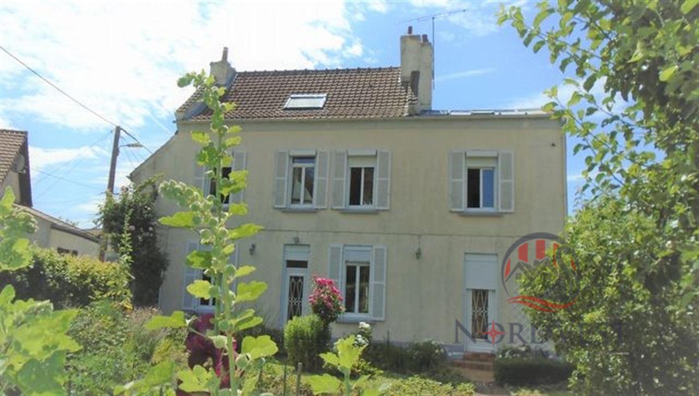 Foto 1 : Huis te 62140 Hesdin (Frankrijk) - Prijs € 174.000