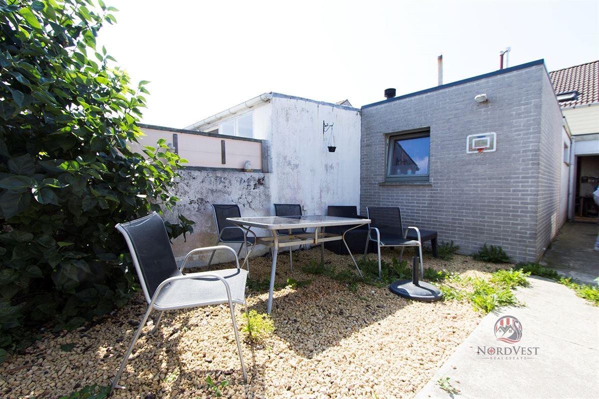 Foto 10 : Huis te 8370 Blankenberge (België) - Prijs € 200.000