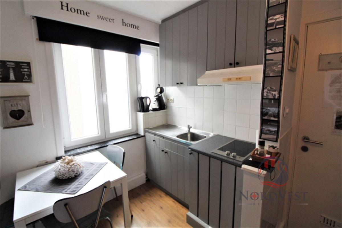Foto 5 : Appartement te 8370 BLANKENBERGE (België) - Prijs € 75.000