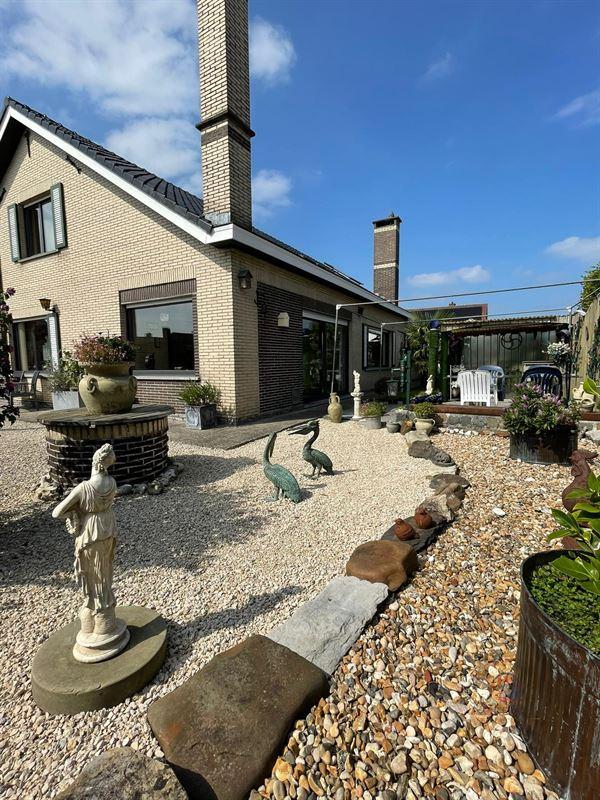 Foto 24 : Villa te 8610 KORTEMARK (België) - Prijs € 385.000