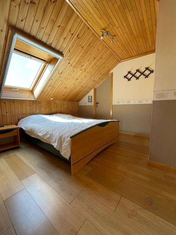 Foto 11 : Villa te 8610 KORTEMARK (België) - Prijs € 385.000