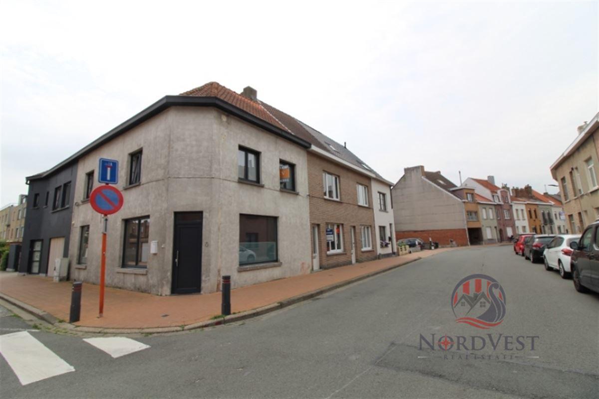 Foto 1 : Huis te 8370 Blankenberge (België) - Prijs € 205.000