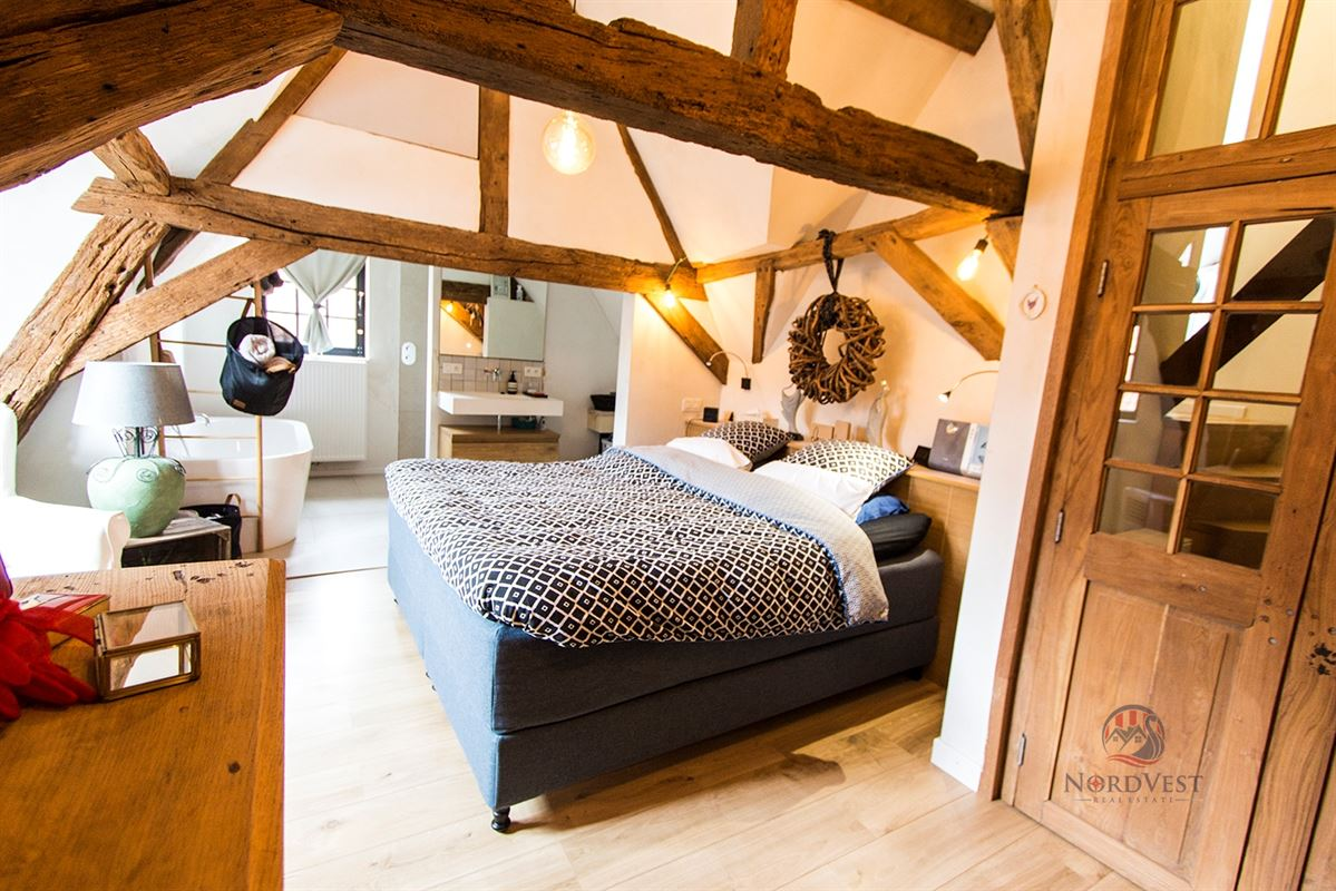 Foto 10 : Huis te 8000 BRUGGE (België) - Prijs € 575.000