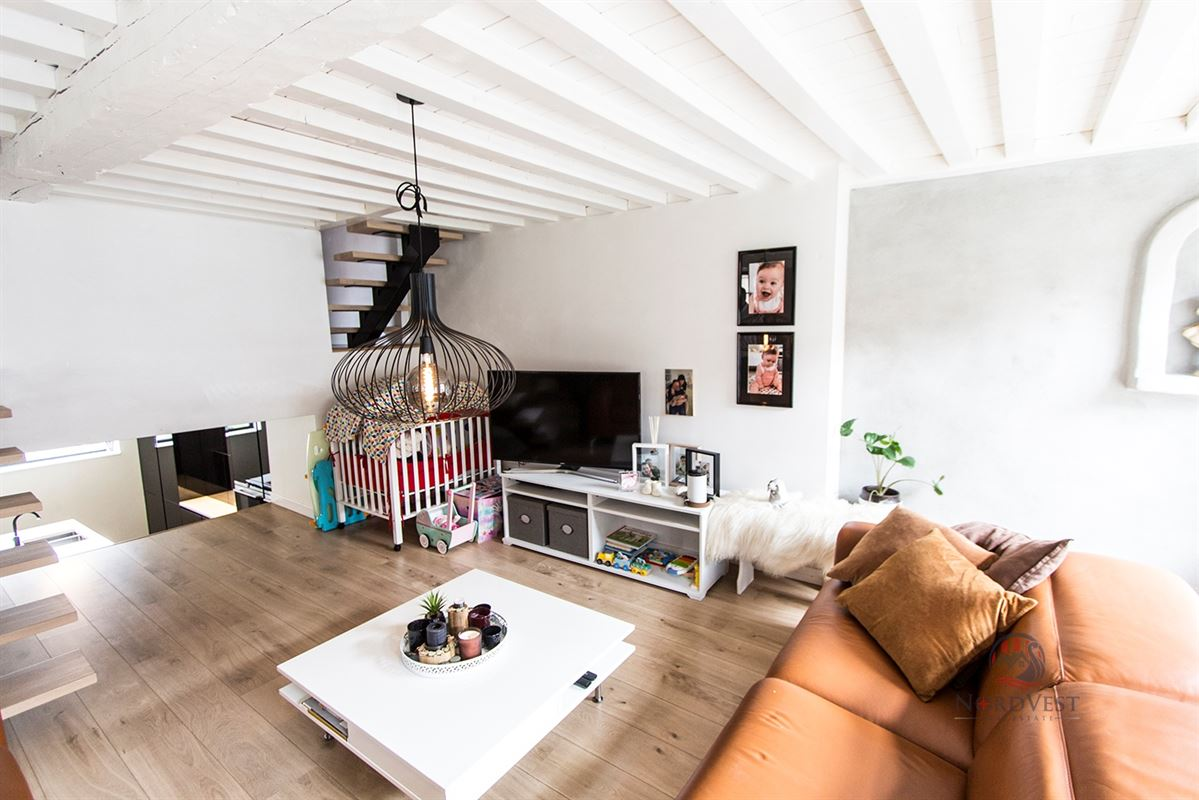 Foto 4 : Huis te 8000 BRUGGE (België) - Prijs € 575.000