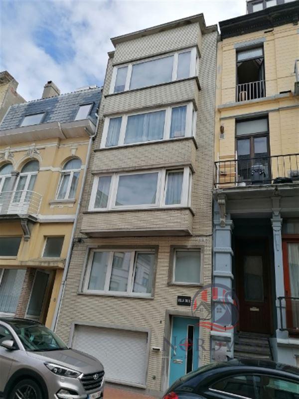 Foto 1 : Appartement te 8370 BLANKENBERGE (België) - Prijs € 75.000