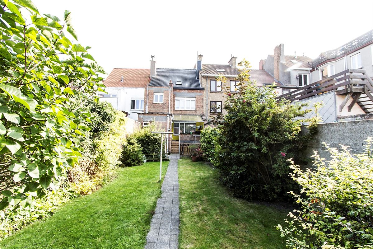 Foto 12 : Huis te 8400 OOSTENDE (België) - Prijs € 240.000