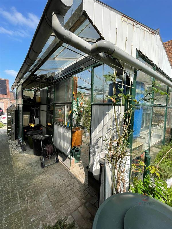 Foto 23 : Villa te 8610 KORTEMARK (België) - Prijs € 385.000