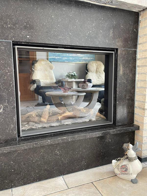 Foto 21 : Villa te 8610 KORTEMARK (België) - Prijs € 385.000