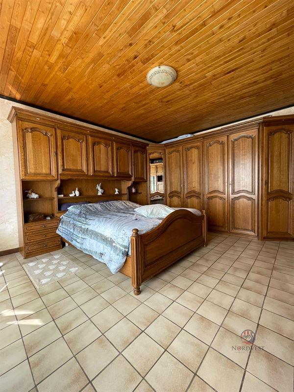 Foto 13 : Villa te 8610 KORTEMARK (België) - Prijs € 385.000