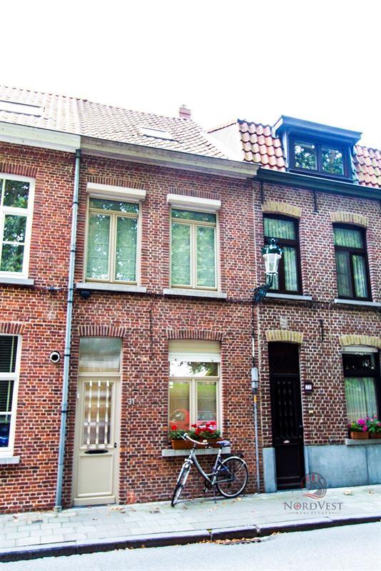 Foto 2 : Huis te 8000 BRUGGE (België) - Prijs € 300.000