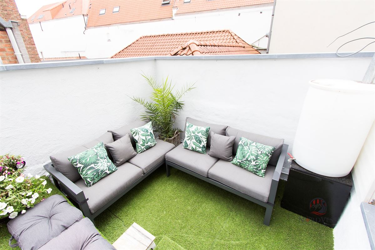 Foto 16 : Huis te 8000 BRUGGE (België) - Prijs € 575.000