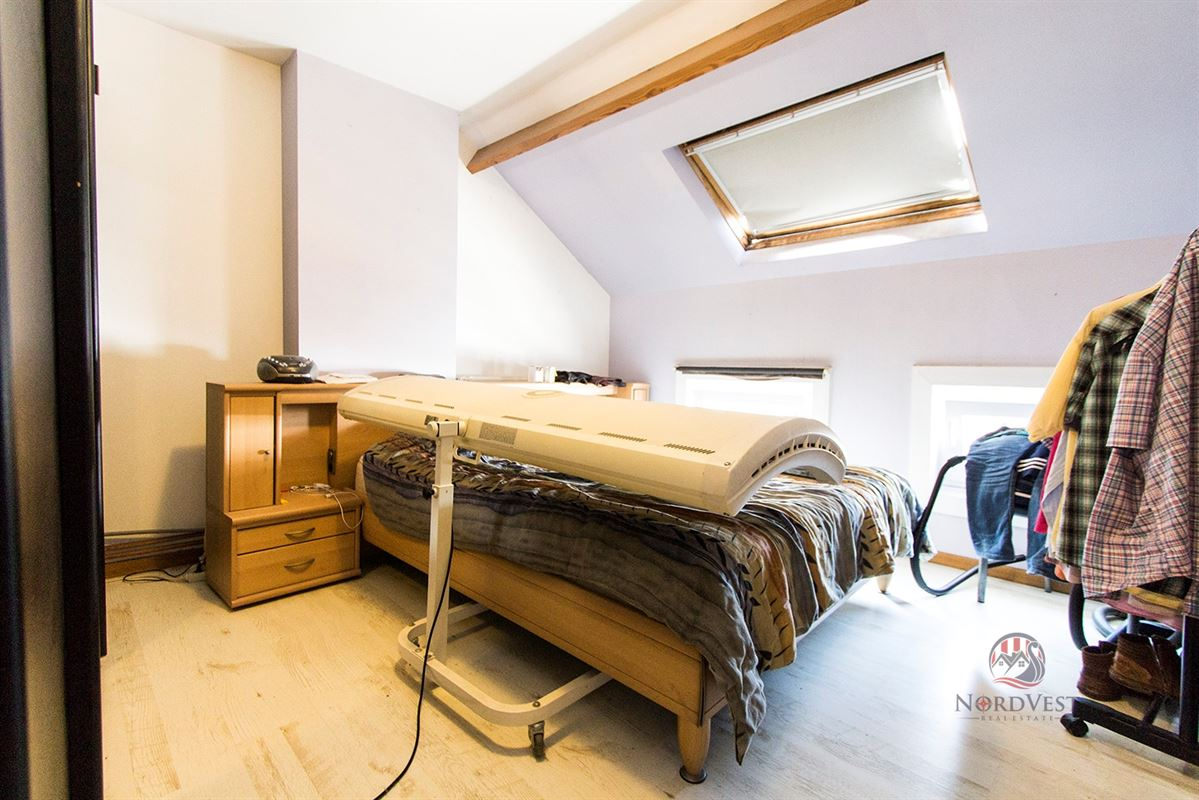 Foto 7 : Huis te 8370 Blankenberge (België) - Prijs € 200.000