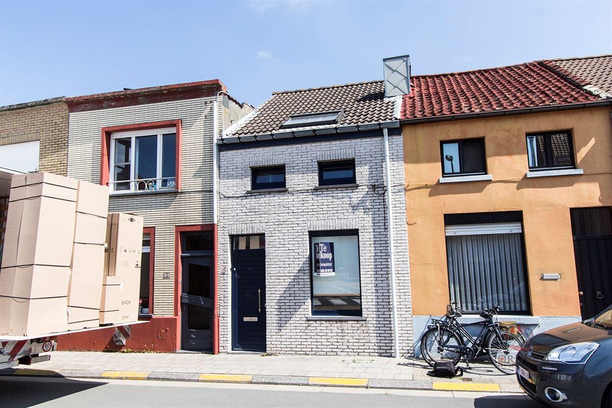 Foto 1 : Huis te 8370 Blankenberge (België) - Prijs € 200.000