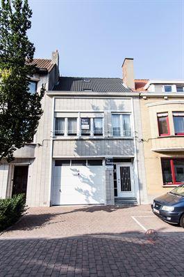 Huis te 8400 OOSTENDE (België) - Prijs € 240.000