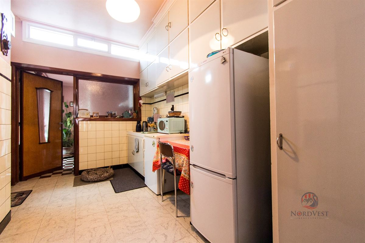 Foto 6 : Huis te 8400 OOSTENDE (België) - Prijs € 240.000
