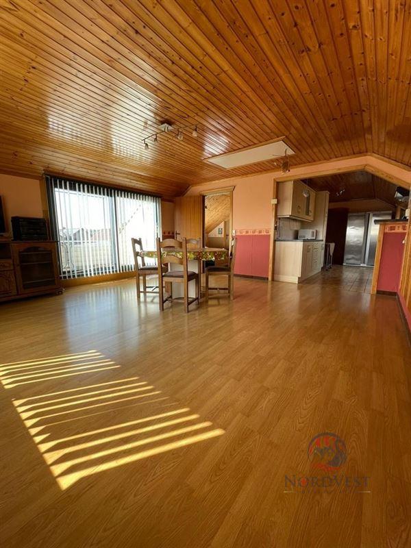 Foto 7 : Villa te 8610 KORTEMARK (België) - Prijs € 385.000