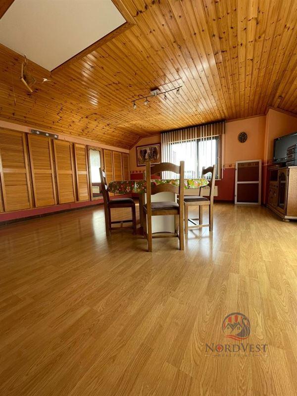Foto 8 : Villa te 8610 KORTEMARK (België) - Prijs € 385.000
