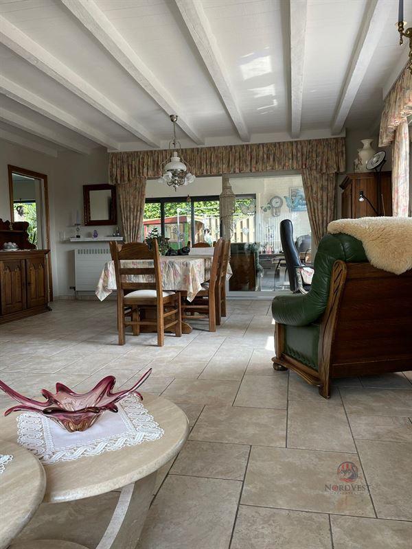 Foto 3 : Villa te 8610 KORTEMARK (België) - Prijs € 385.000