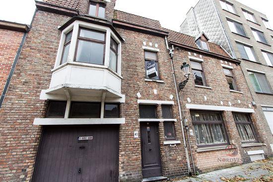 Huis te 8000 BRUGGE (België) - Prijs € 300.000
