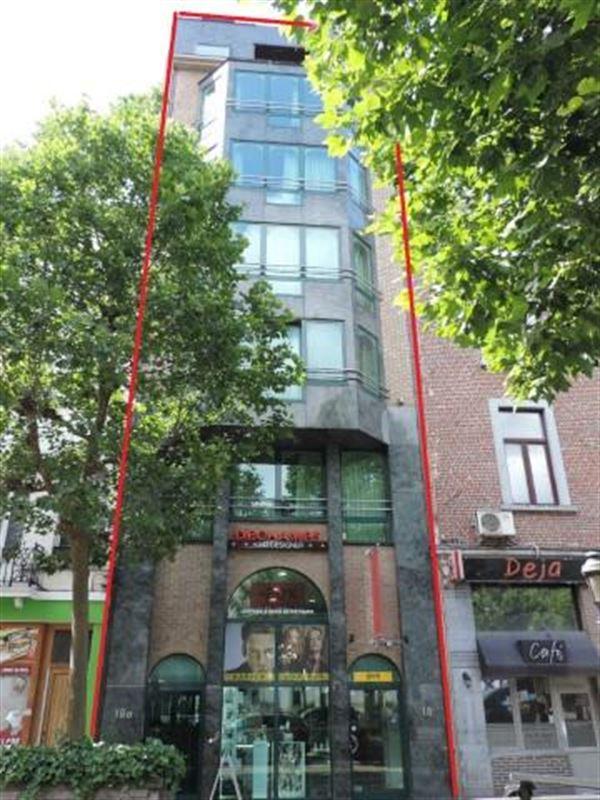 Foto 1 : app.complex gemengd gebruik te 1000 Brussel (België) - Prijs € 2.250.000