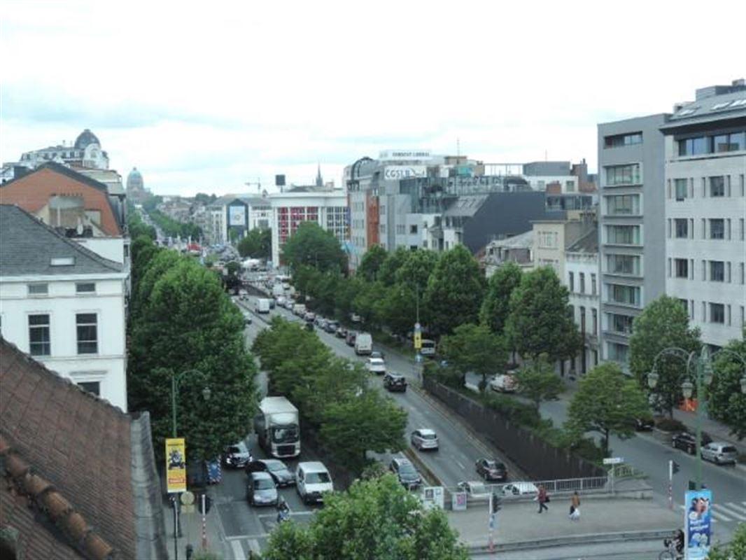Foto 33 : app.complex gemengd gebruik te 1000 Brussel (België) - Prijs € 2.250.000