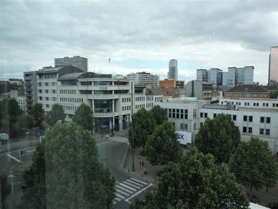 Foto 32 : app.complex gemengd gebruik te 1000 Brussel (België) - Prijs € 2.250.000
