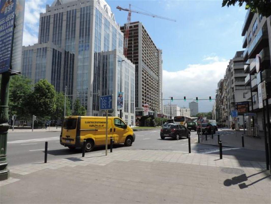 Foto 38 : app.complex gemengd gebruik te 1000 Brussel (België) - Prijs € 2.250.000
