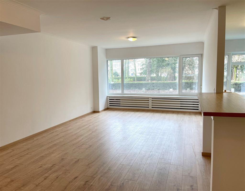 Foto 4 : gelijkvloerse verdieping te 2600 Antwerpen Berchem (België) - Prijs € 165.000