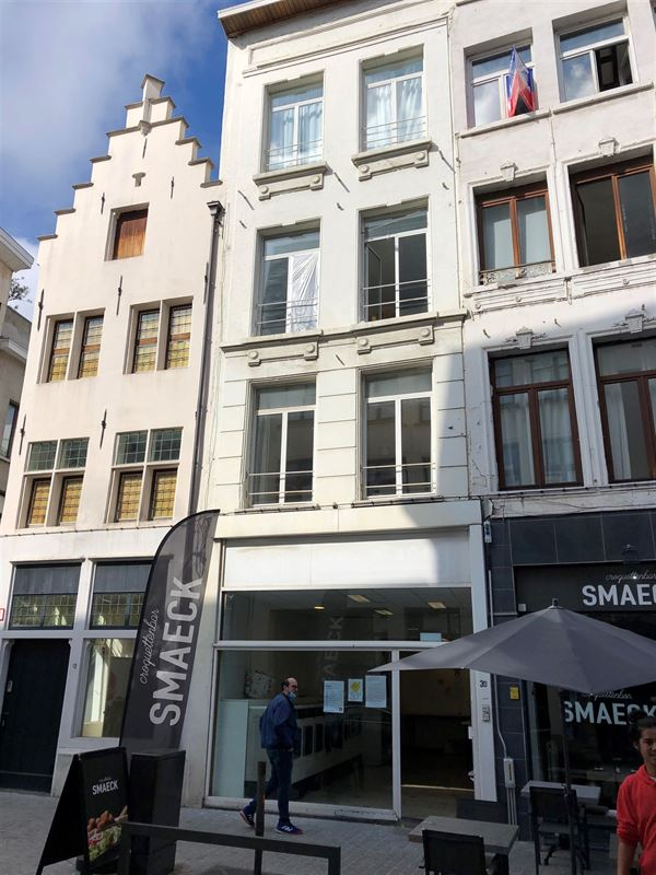 Foto 3 : Appartementsgebouw te 2000 ANTWERPEN (België) - Prijs € 429.000