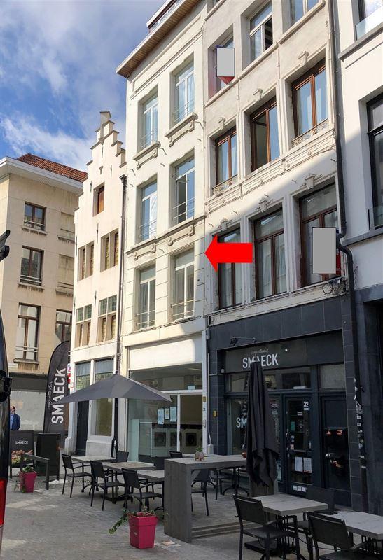 Foto 2 : Appartementsgebouw te 2000 ANTWERPEN (België) - Prijs € 429.000