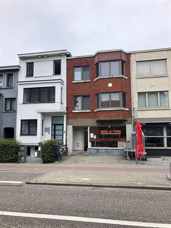 Foto 2 : Appartementsgebouw te 2640 MORTSEL (België) - Prijs € 395.000