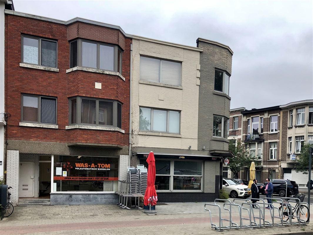 Foto 1 : Appartementsgebouw te 2640 MORTSEL (België) - Prijs € 395.000