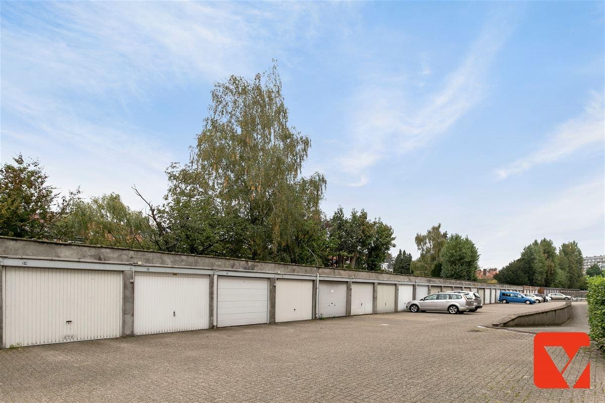 Foto 18 : Appartement te 2600 BERCHEM (België) - Prijs € 219.000