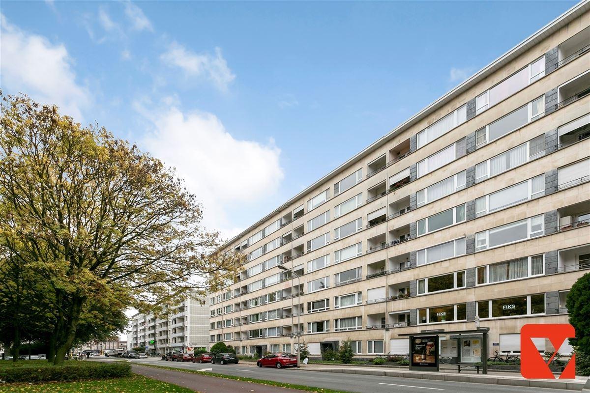 Foto 2 : Appartement te 2600 BERCHEM (België) - Prijs € 219.000