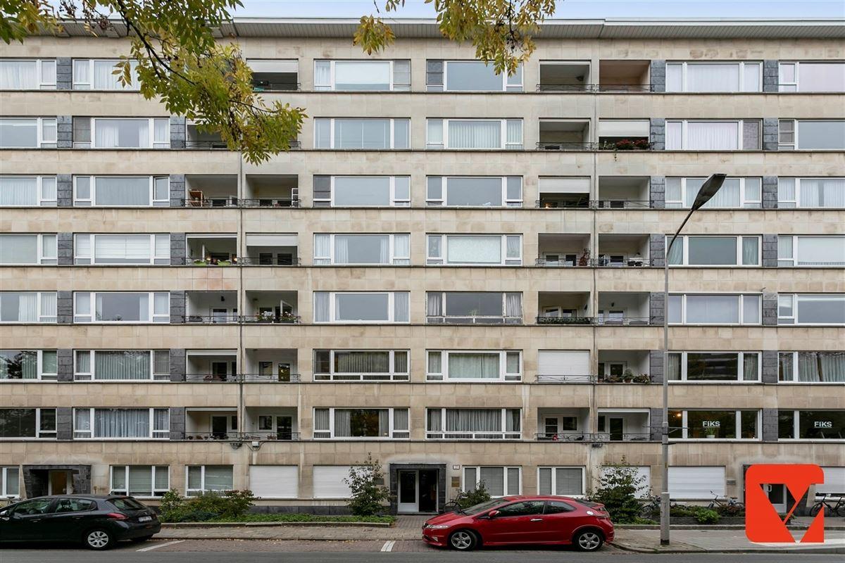Foto 1 : Appartement te 2600 BERCHEM (België) - Prijs € 219.000