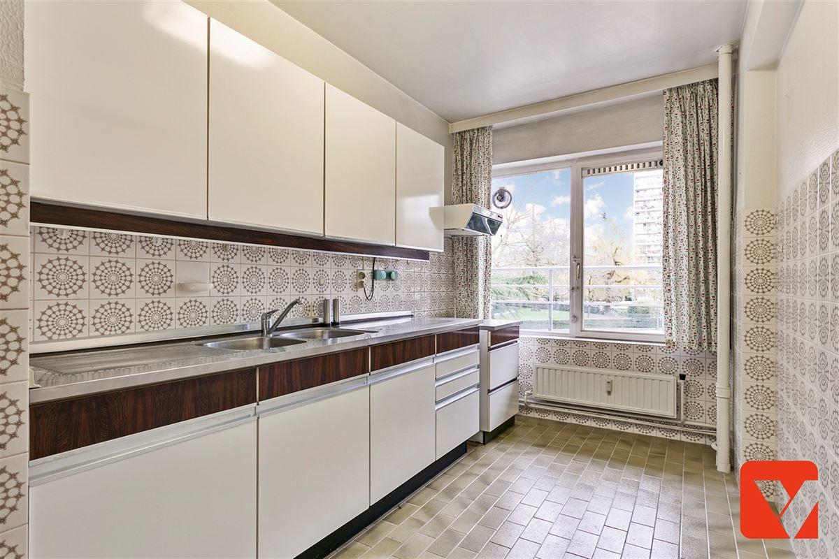 Foto 5 : Appartement te 2600 BERCHEM (België) - Prijs € 185.000