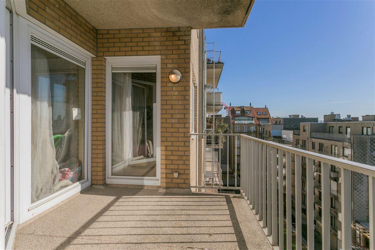 Foto 25 : Appartement te 8300 KNOKKE (België) - Prijs € 1.650.000
