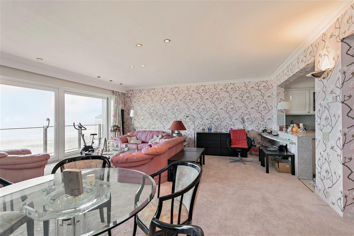 Foto 7 : Appartement te 8300 KNOKKE (België) - Prijs € 1.650.000